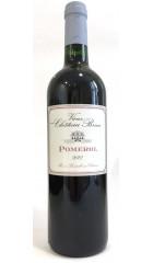 """Вино """"Chateau Vieux Brun Pomerol"""", 0.75 л"""