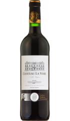 """Вино Chateau La Voi """"Vieilles Vignes"""", Blaye Cotes de Bordeaux AOC, 0.75 л"""