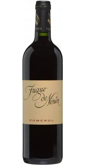 "Вино ""Fugue de Nenin"", Pomerol AOC, 2015, 0.75 л"