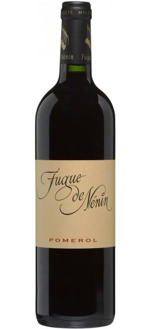 """Вино """"Fugue de ..."""