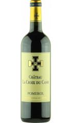 Вино Chateau La Croix du Casse, Pomerol AOC, 2013, 0.75 л