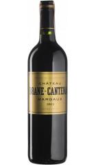 Вино Chateau Brane-Cantenac, Margaux Grand Cru Classe AOC, 2012, 0.75 л