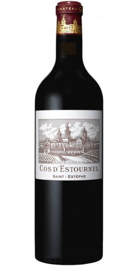 Вино Chateau Cos d'Estournel, Saint-Estephe AOC 2-er Grand Cru Classe, 2013, 0.75 л