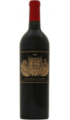 Вино Chateau Palmer, Margaux AOC 3-me Grand Cru Classe, 2007, 0.75 л