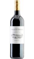 Вино Chateau Rauzan-Segla, 2012, 0.75 л