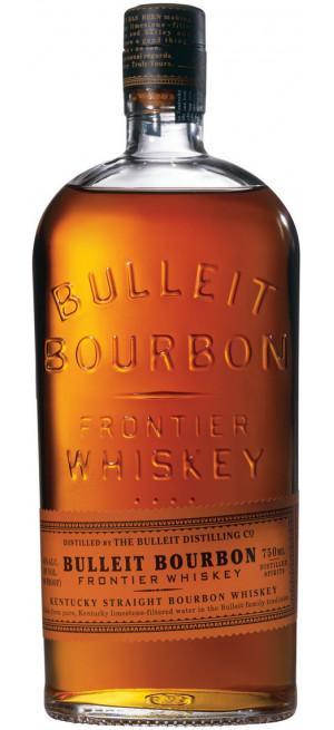 """Виски """"Bulleit"""" Bourbon, 0.7 л"""