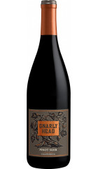 "Вино ""Gnarly Head"" Pinot Noir, 2018, 0.75 л"