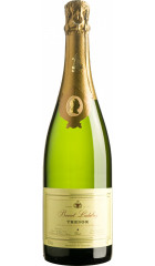 """Игристое вино Bouvet Ladubay, """"Tresor"""" Brut, Saumur AOC, 2015, 0.75 л"""