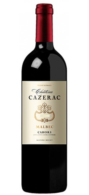 Вино Chateau Cazerac...