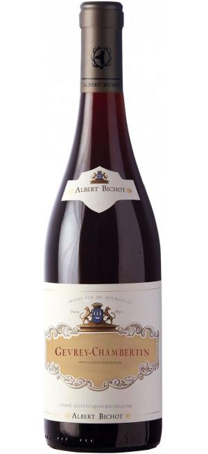 Вино Albert Bichot, Gevrey-Chambertin AOC, 2012, 0.75 л
