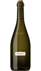 Игристое вино Carpene Malvolti, Prosecco Frizzante DOC, 0.75 л