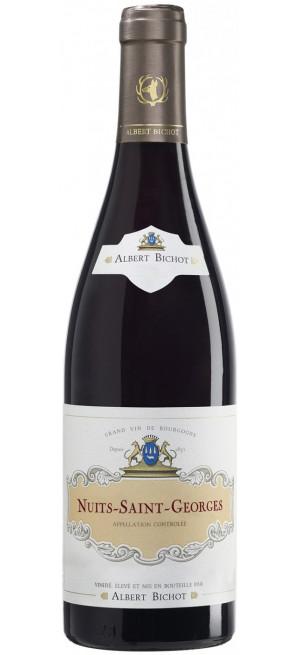Вино Albert Bichot, Nuits-Saint-Georges AOC, 2012, 0.75 л
