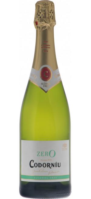 "Игристое вино ""Codorniu"" Zero, Alkohol Free, 0.75 л"