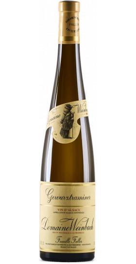 Вино Domaine Weinbach, Gewurztraminer, 2019, 0.75 мл