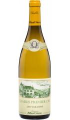 "Вино Billaud-Simon, Chablis Premier Cru ""Les Vaillons"", 2016, 0.375 л"