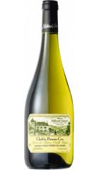 """Вино Billaud-Simon, Chablis Premier Cru """"Mont de Milieu"""" Vieille Vigne, 2013, 0.75 л"""
