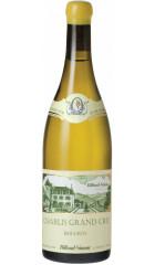 "Вино Billaud-Simon, Chablis Grand Cru ""Bougros"" AOC, 2016, 0.75 л"