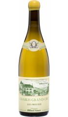 """Вино Billaud-Simon, Chablis Grand Cru """"Les Preuses"""", 2018, 0.75 л"""