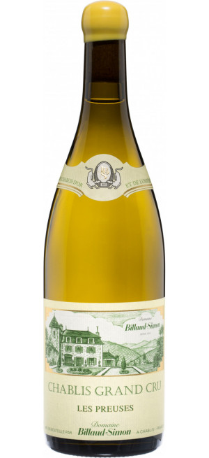 Вино Billaud-Simon, ...