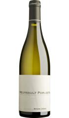 """Вино Antoine Jobard, Meursault AOC 1-er Cru """"Poruzots"""", 2016, 0.75 л"""
