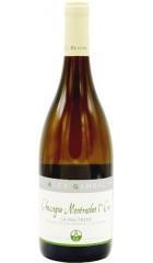 """Вино Alex Gambal, Chassagne-Montrachet 1-er Cru """"La Maltroie"""" AOC, 2016, 0.75 л"""