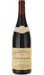 Вино Domaine Confuron-Cotetidot, Vosne-Romanee AOC, 1983, 0,75 л