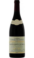 Вино Domaine Confuron-Cotetidot, Nuits-Saint-Georges AOC, 1988, 0.75 л