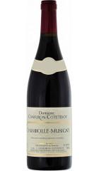 Вино Domaine Confuron-Cotetidot, Chambolle-Musigny AOC, 1993, 0.75 л