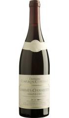 Вино Domaine Confuron-Cotetidot, Charmes-Chambertin Grand Cru AOC, 2015, 0.75 л