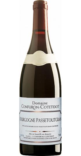 Вино Domaine Confuron-Cotetidot, Bourgogne Passetoutgrains, 2015, 0.75 л