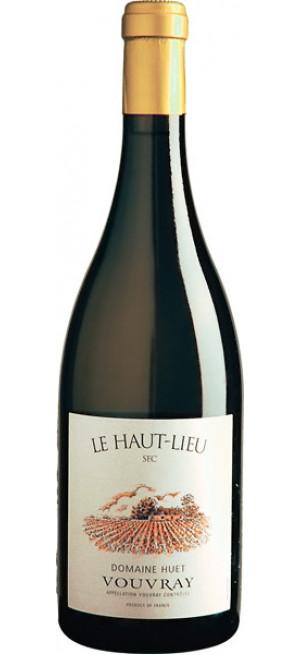 """Вино Domaine Huet, """"Le Haut-Lieu"""" Vouvray AOC, 2009, 0.75 л"""