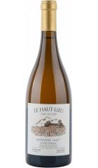 """Вино Domaine Huet, """"Le Haut-Lieu"""" Demi-Sec, Vouvray AOC, 2016, 0.75 л"""