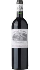 """Вино """"Chateau Pierrail"""" Rouge, Bordeaux Superieur AOC, 2015, 0.75 л"""