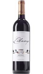 Вино Chateau Leboscq, Medoc Cru Bourgeois AOC, 2015, 0.75 л