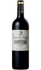 "Вино ""Diane de Belgrave"", Haut-Medoc AOC, 2013, 0.75 л"