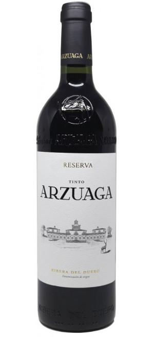 "Вино ""Arzuaga"" Reserva, 2016, 0.75 л"