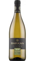 "Вино Barkan, ""Classic"" Chardonnay, 2019, 0.75 л"