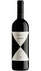 "Вино Gaja, ""Magari"", Ca Marcanda, Toscana IGT, 2017, 0.75 л"