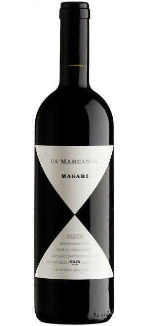 "Вино Gaja, ""Mag..."