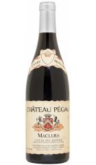 "Вино Chateau Pegau, ""Cuvee Maclura"", Cotes-du-Rhone AOC, 2016, 0.75 л"