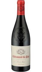 """Вино Remy Ferbras, Chateauneuf-du-Pape """"Terre de Mistral"""" AOC, 2017, 0.75 л"""