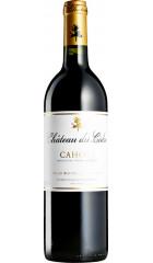 Вино Chateau du Cedre, Cahors AOC, 2014, 0.75 л