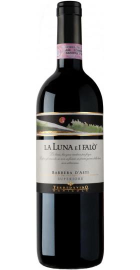 "Вино ""La Luna e i Falo"", Barbera d'Asti Superiore DOCG, 2015, 0.75 л"