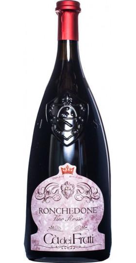 """Вино Ca dei Frati, """"Ronchedone"""", Benaco Bresciano IGT, 2015, 1.5 л"""
