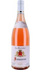 "Вино Jean Pabiot, Sancerre Rose ""La Merisiere"" AOC, 0.75 л"