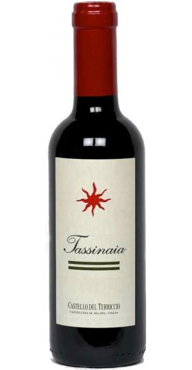 "Вино ""Tassinaia"", Toscana IGT, 2016, 375 мл"