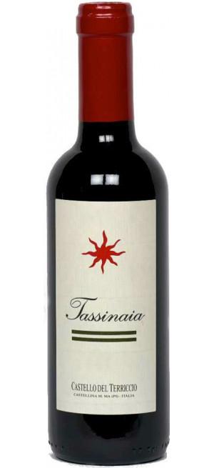 "Вино ""Tassinaia"", Toscana IGT, 2015, 375 мл"