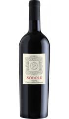 """Вино Guicciardini Strozzi, """"Sodole"""", Toscana IGT, 2012, 0.75 л"""