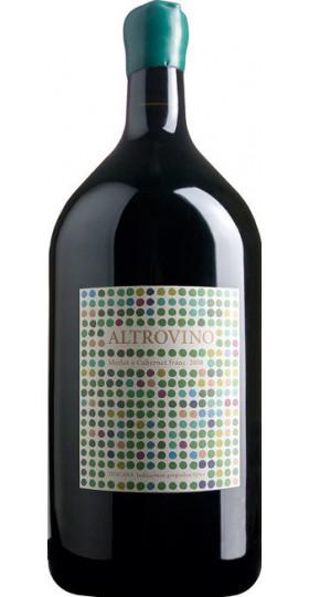 "Вино Azienda Vitivinicola Duemani, ""Altrovino"", Toscana IGT, 2015, 3 л"