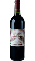 """Вино Jasci & Marchesani, """"Janu"""" Montepulciano d'Abruzzo DOC, 2015, 0.75 л"""